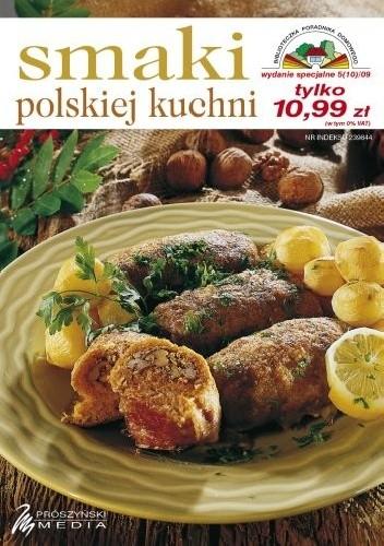 Okładka książki Smaki kuchni polskiej