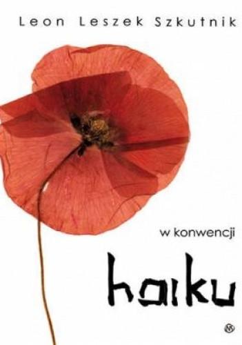 Okładka książki W konwencji haiku