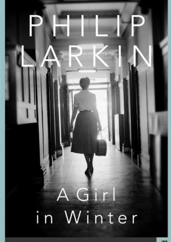 Okładka książki A Girl in Winter