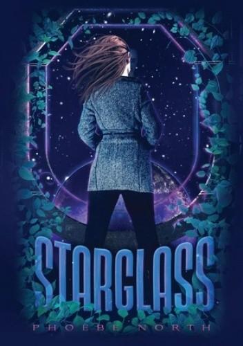 Okładka książki Starglass