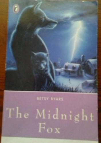 Okładka książki The Midnight Fox