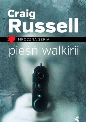 Okładka książki Pieśń Walkirii