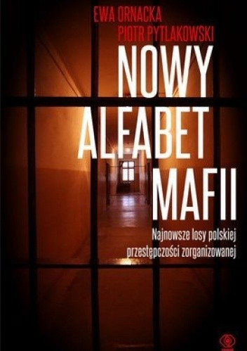 Okładka książki Nowy alfabet mafii