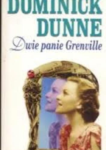 Okładka książki Dwie panie Grenville