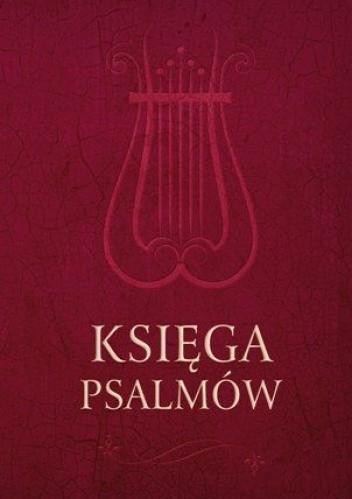 Okładka książki Księga Psalmów