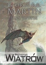 Przystań wiatrów - George R. R. Martin