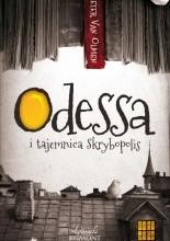 Odessa i tajemnica Skrybopolis - Peter van Olmen