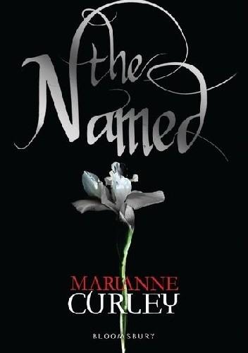 Okładka książki The Named