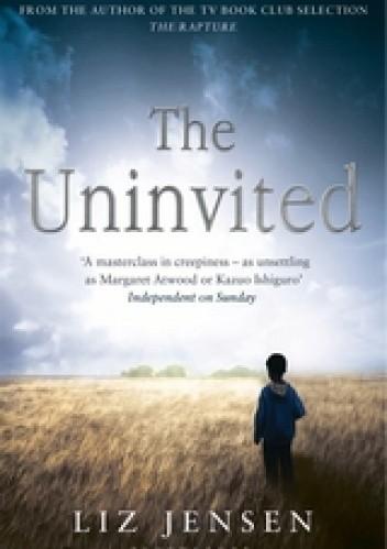 Okładka książki The Uninvited