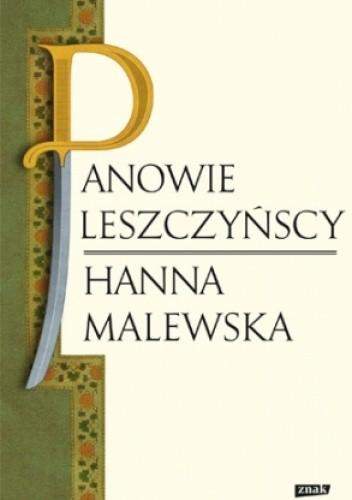 Okładka książki Panowie Leszczyńscy