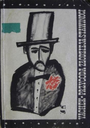 Okładka książki Przygoda złodzieja Stawinogi