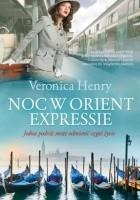 Noc w Orient Expressie