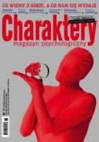 Charaktery 11 (190) / listopad 2012