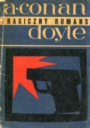 Okładka książki Tragiczny romans