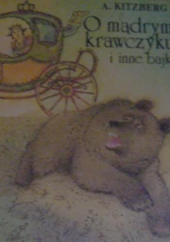 Okładka książki O mądrym krawczyku i inne bajki