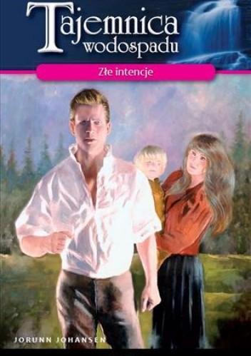 Okładka książki Złe intencje