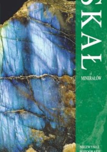 Okładka książki Kieszonkowy atlas skał i minerałów