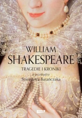 Okładka książki Tragedie i kroniki