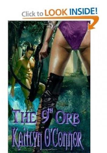 Okładka książki The 9th Orb
