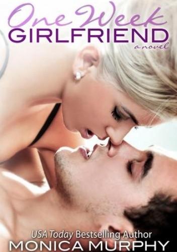 Okładka książki One Week Girlfriend