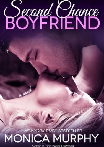 Okładka książki Second Chance Boyfriend