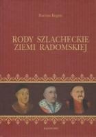 Rody szlacheckie ziemi radomskiej
