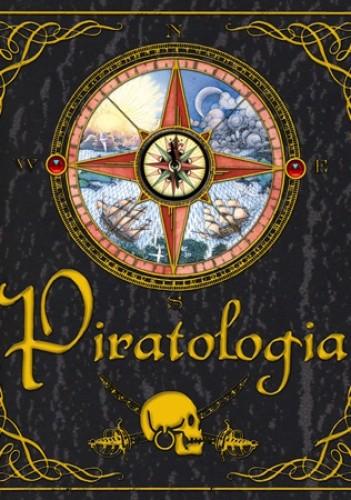 Okładka książki Piratologia