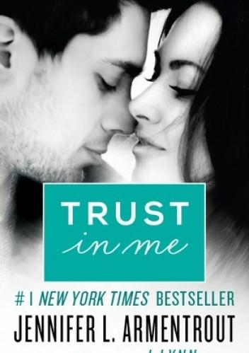 Okładka książki Trust in Me