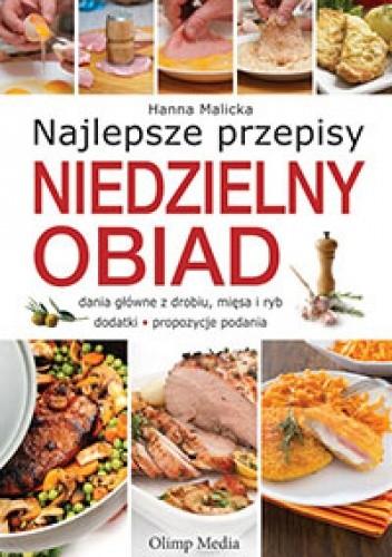 Okładka książki Niedzielny obiad