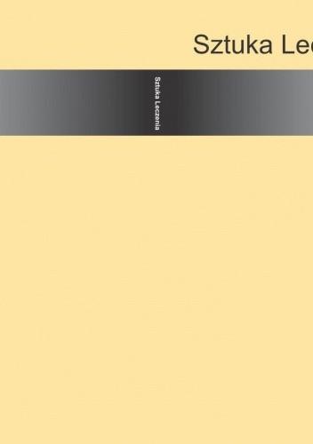 Okładka książki Sztuka leczenia 1/2003