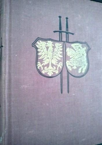 Okładka książki Krzyżacy. Tom I