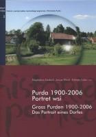 Purda 1900-2006. Portret wsi