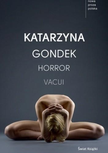 Okładka książki Horror Vacui