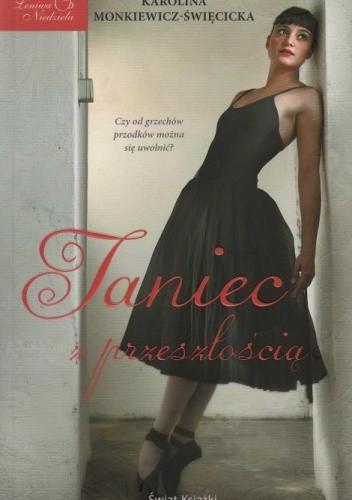 Okładka książki Taniec z przeszłością