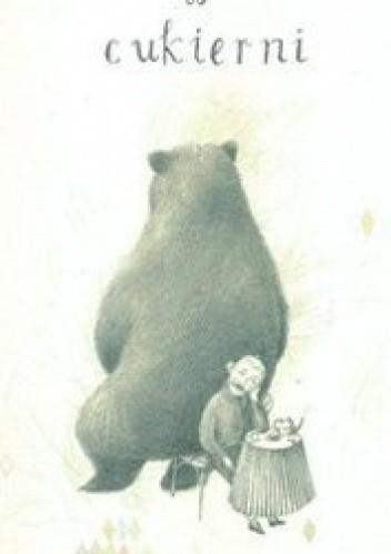 Okładka książki Książę w cukierni