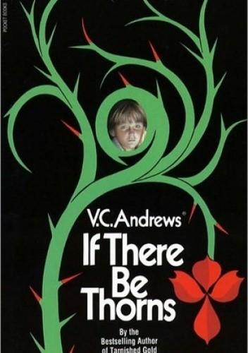 Okładka książki If there be thorns