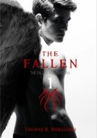 The Fallen Omnibus 1: The Fallen and Leviathan