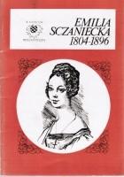 Emilia Sczaniecka 1804-1896