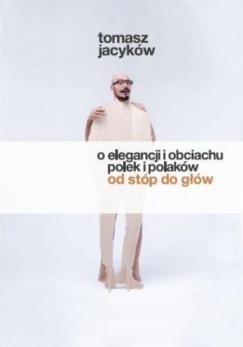 Okładka książki O elegancji i obciachu Polek i Polaków