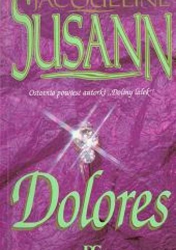 Okładka książki Dolores
