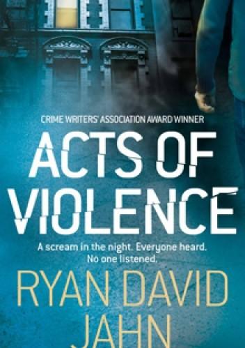 Okładka książki Acts of Violence