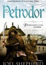 Petrodor - Joel Shepherd