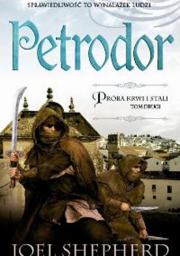 Okładka książki Petrodor