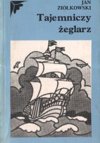 Okładka książki Tajemniczy żeglarz
