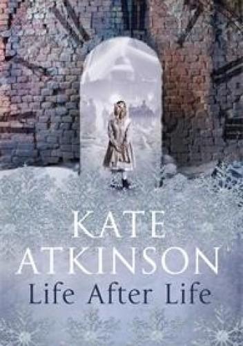 Okładka książki Life After Life