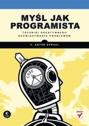 Okładka książki Myśl jak programista