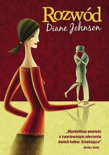 Okładka książki Rozwód