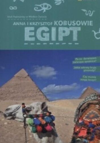Okładka książki Egipt
