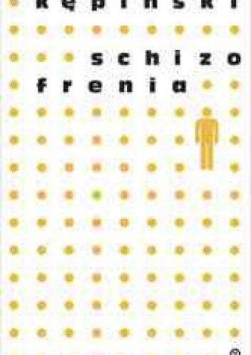 Okładka książki Schizofrenia