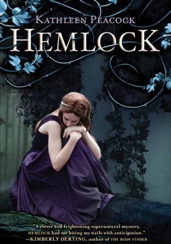 Okładka książki Hemlock